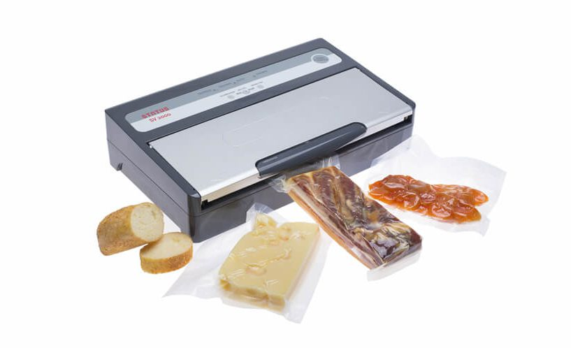 how to use a vacuum sealer?