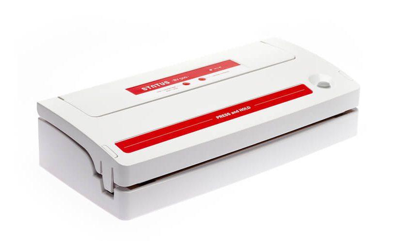 BV500 Food Vacuum Packer for households