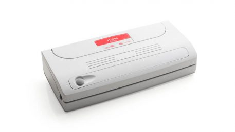 Familyvac FV500 Vacuum Sealer a vacume sealer for household use