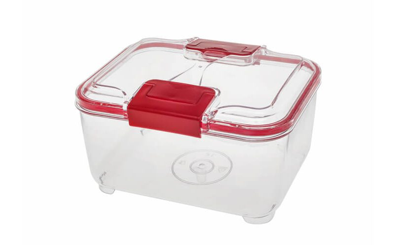2-litre food storage container