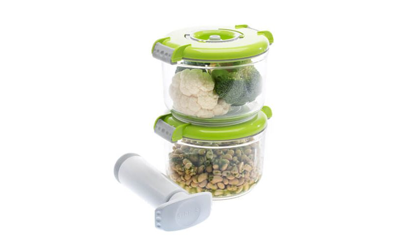 round lunch containers for on the go