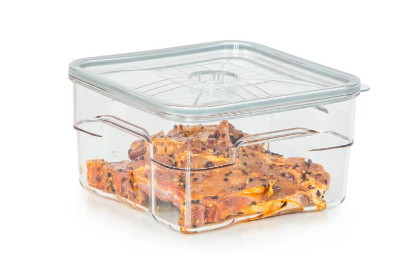 food container for catering