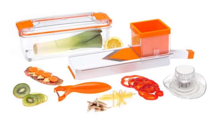 the best mandoline slicer