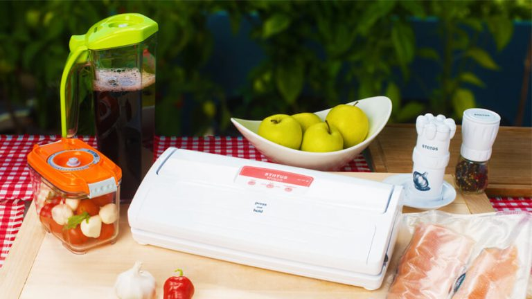 vacuum sealer homevac for household use