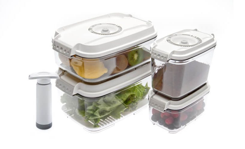 protect freshness of food
