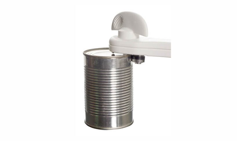can opener as seen on tv