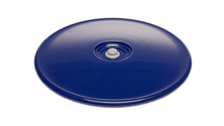 Universal vacuum lid for bowls and smaller pots