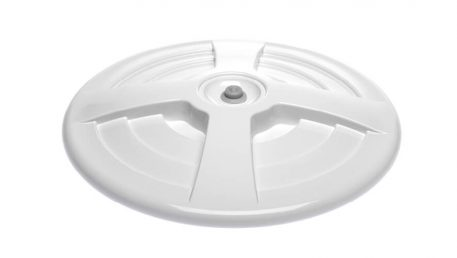 universal vacuum lid for sealing bowls and pots