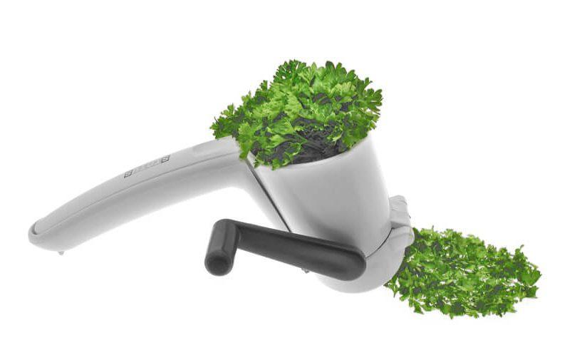 herb cutter