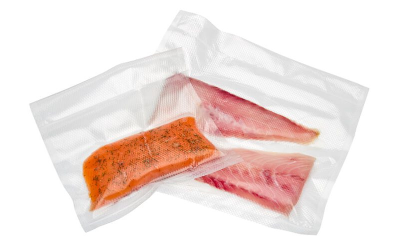 how to freeze fish?