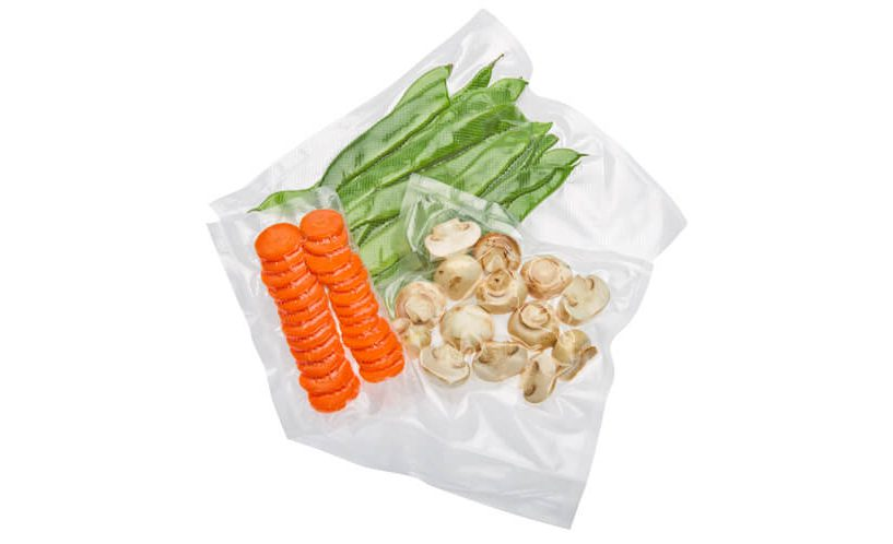 vacuum packing vegetables why