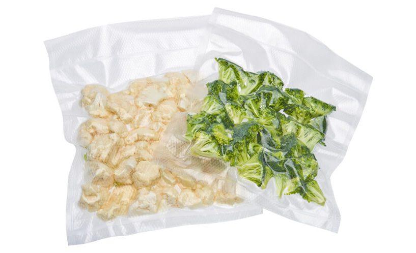 Status vacuum foil rolls for the best food storage
