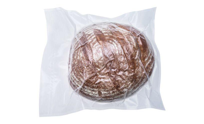 Wider food vacuum bags Status XL