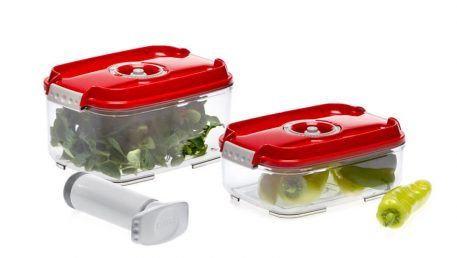 status food containers