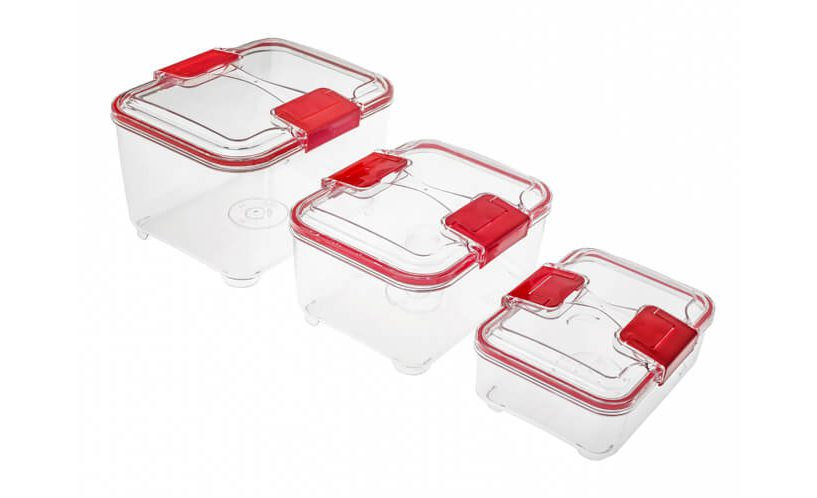 which food containers to buy